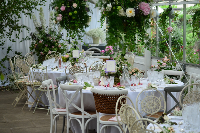 Coco wedding venues slideshow - wedding-venues-in-london-clifton-nurseries-4