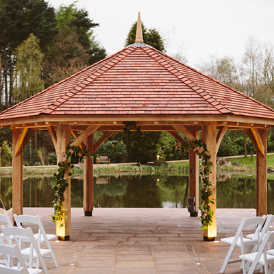 See more about Moddershall Oaks Country Spa Retreat wedding venue in Staffordshire,  West Midlands