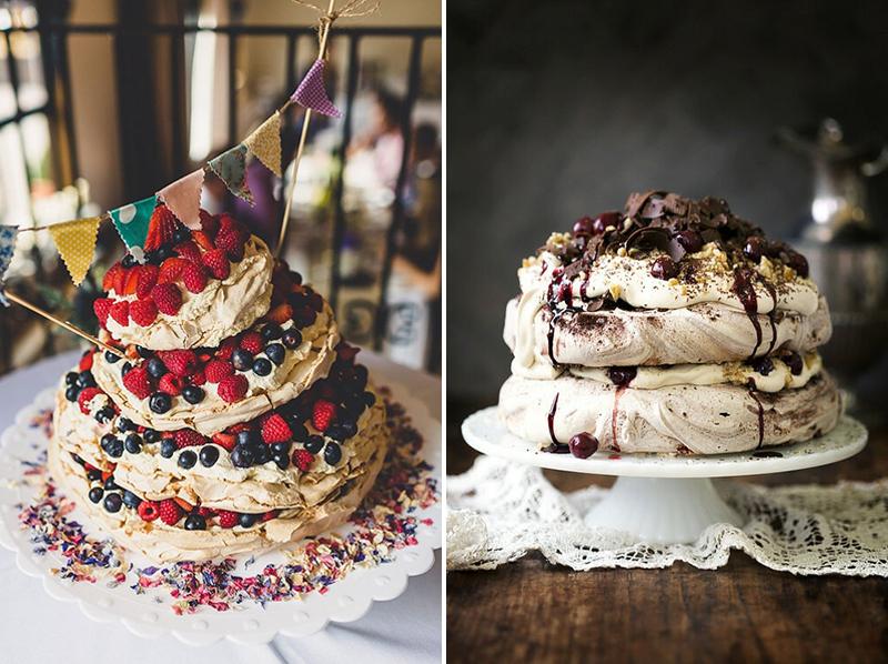 Coco wedding venues slideshow - 10-cake-alternatives-meringue