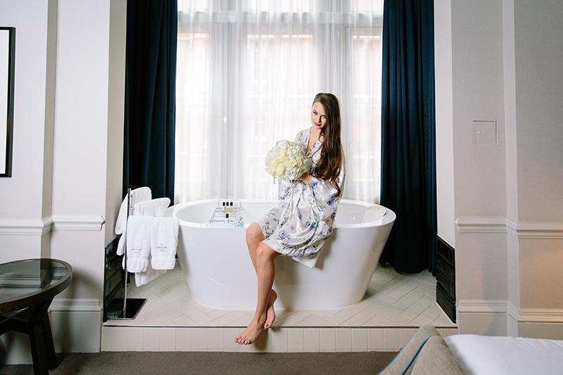 Image courtesy of The Ampersand Hotel.