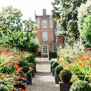 See more about Wickham House wedding venue in Berkshire,  South East