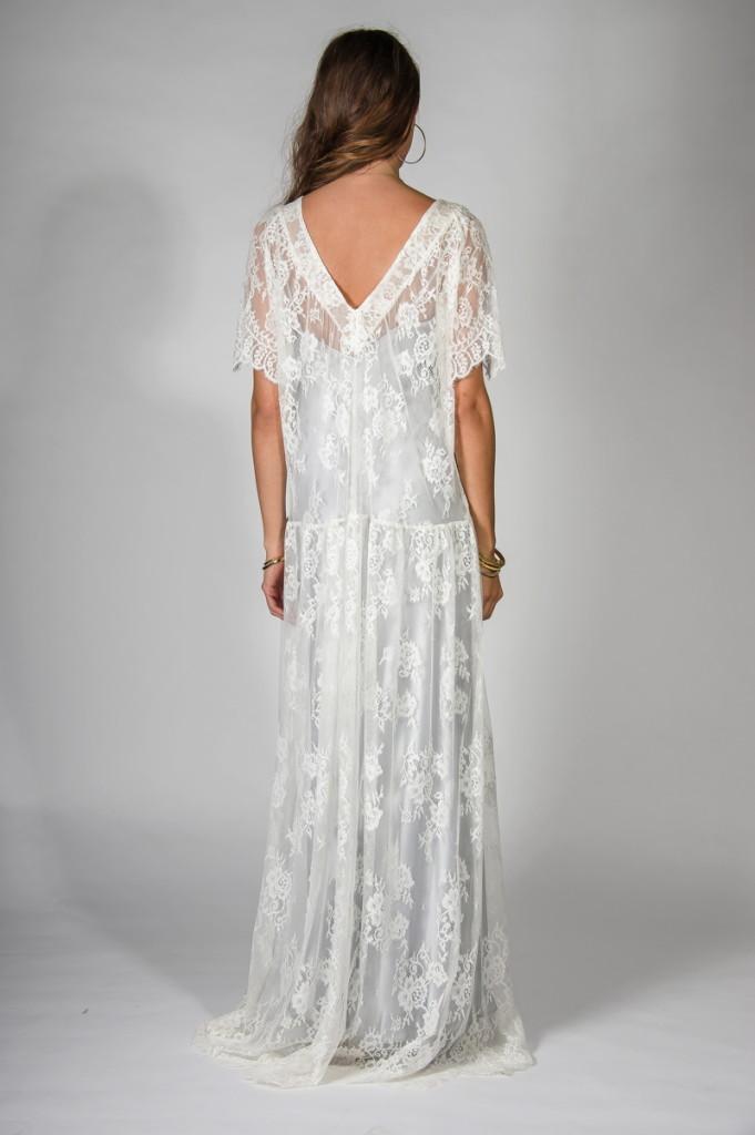 The Babette Dress.