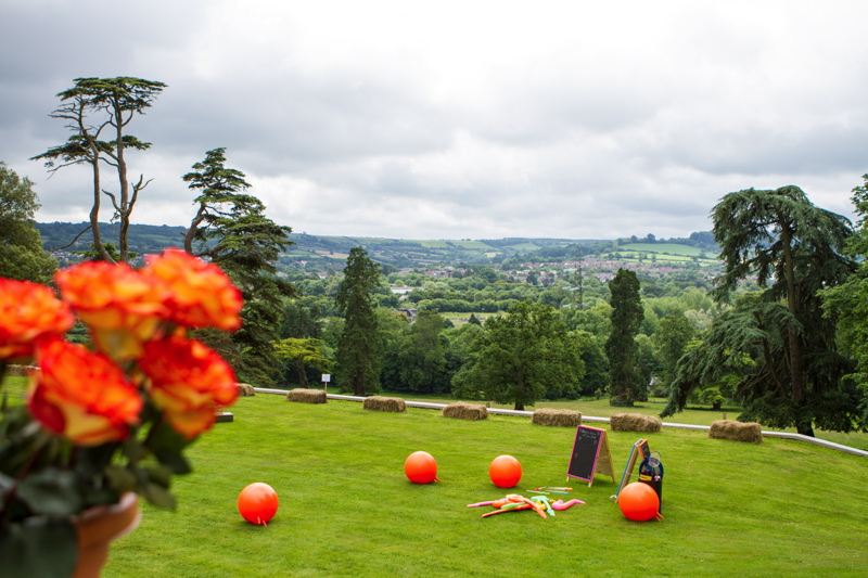 Coco wedding venues slideshow - wedding-venues-in-devon-tracey-estate-gardens-and-parkland-6
