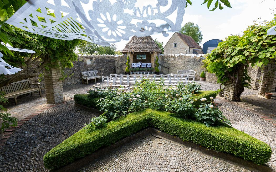 Wedding Venues in Wiltshire, South West   Winkworth Farm ...