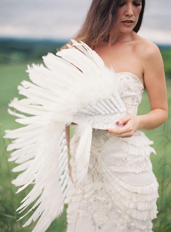Image by Chris Isham via Wedding Sparrow.