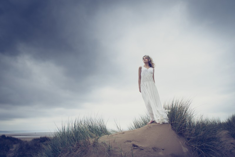 Image by Claire KinchIn Photography courtesy of WED MAGAZINE.