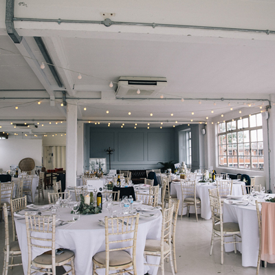 See more about Wimborne House wedding venue in East London,  London