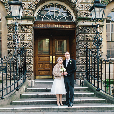 See more about Guildhall wedding venue in South West