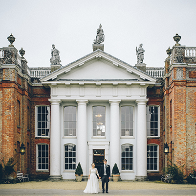 See more about Avington Park wedding venue in Hampshire,  South East