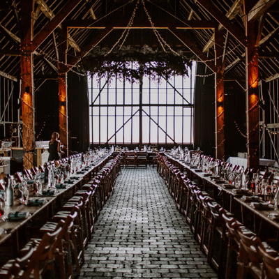 See more about Kingshill Barn at Elmley Nature Reserve wedding venue in Kent,  South East