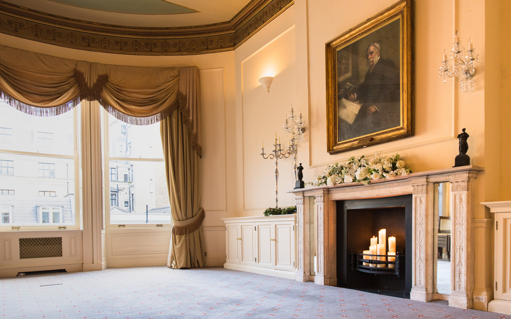 Coco wedding venues slideshow - Classic Wedding Venue in London - 28 Portland Place