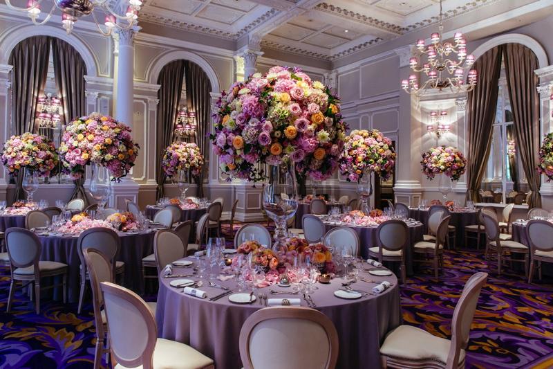 Image courtesy of Corinthia Hotel London.