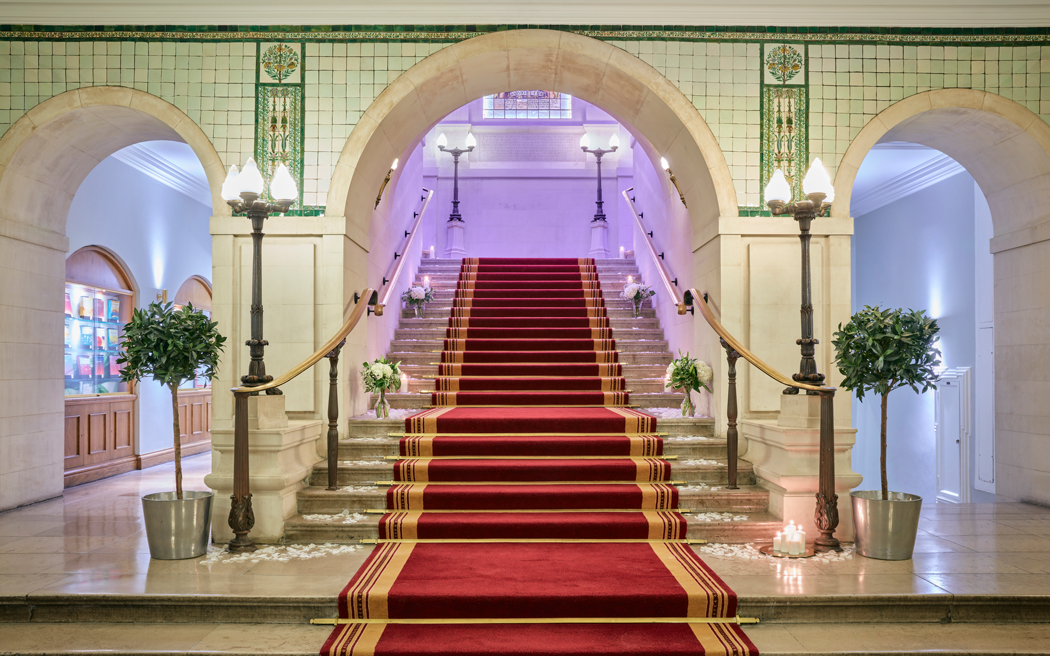 Coco wedding venues slideshow - Luxury Wedding Venue in London - The Law Society