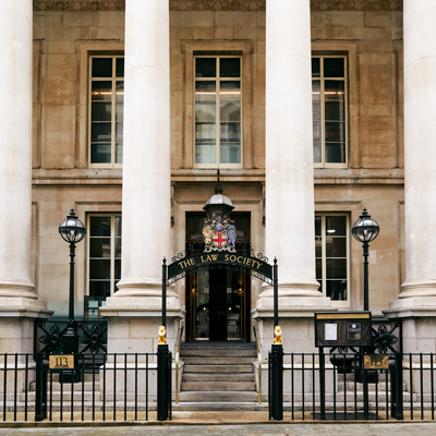See more about The Law Society wedding venue in West London,  London