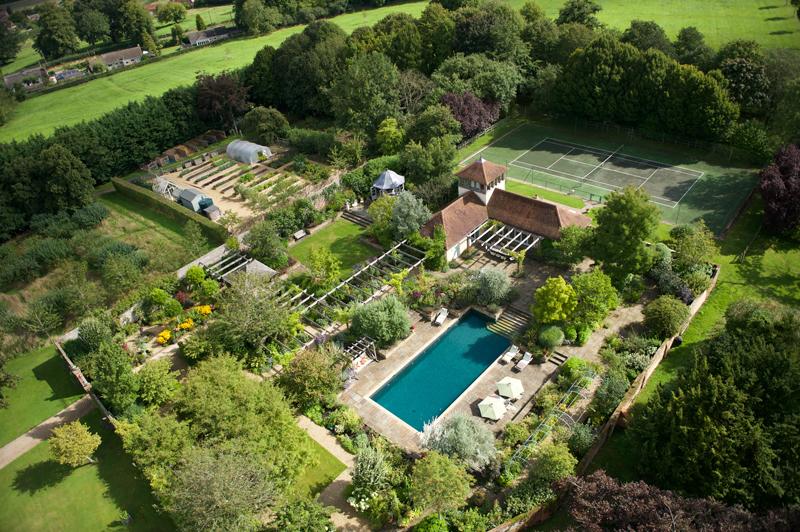 Image courtesy of Wickham House.