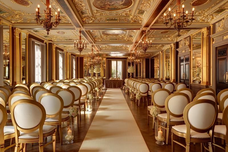 Image courtesy of Hotel Café Royal.