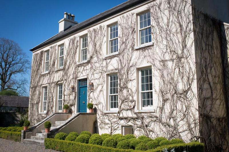 Image courtesy of Ballintubbert House & Gardens.