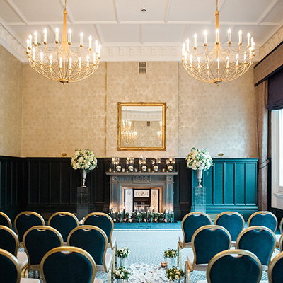 See more about Bloomsbury House wedding venue in London