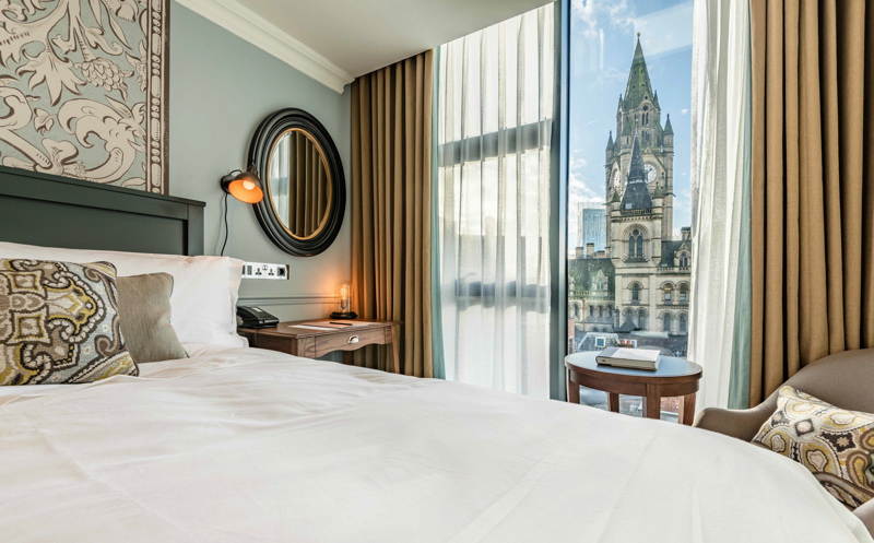 Image courtesy of King Street Townhouse.