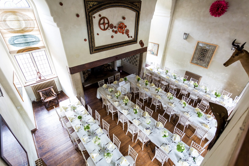 A Home Tour Of Voewood Uk Wedding Venues Directory