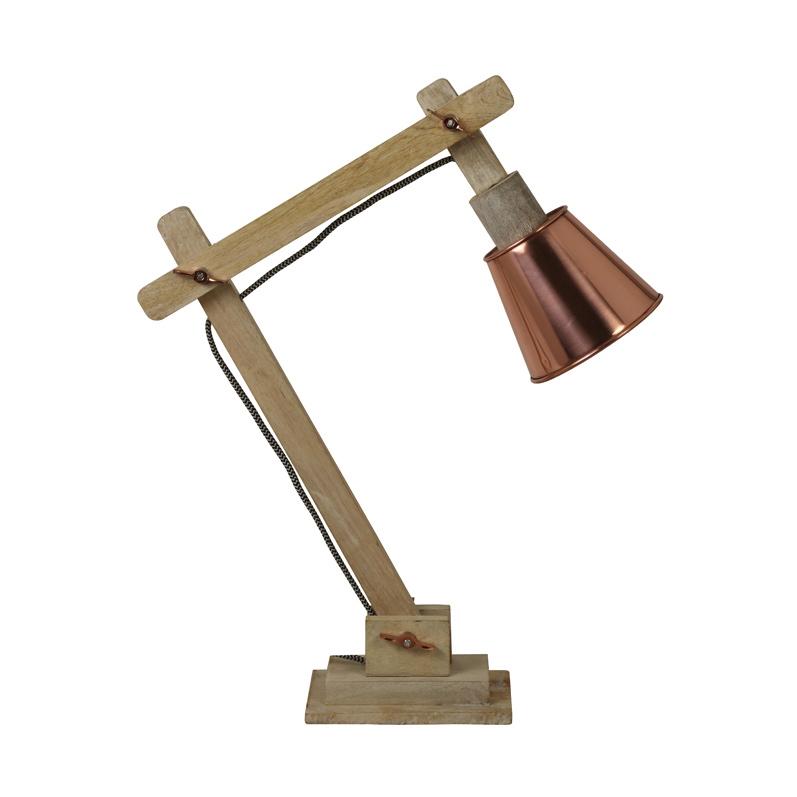 Izar Table Lamps.