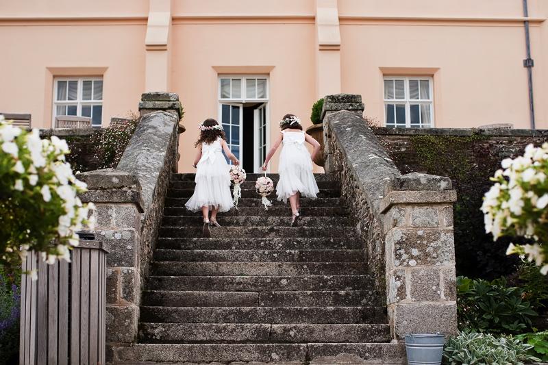 Image courtesy of Pentillie Castle.
