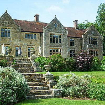 Chaffeymoor Grange.
