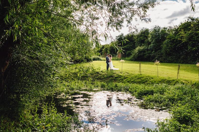 Image by JS Coates Wedding Photography.