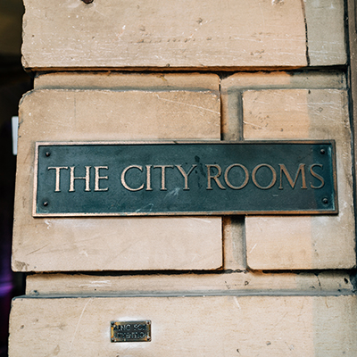 See more about The City Rooms wedding venue in Leicestershire,  East Midlands