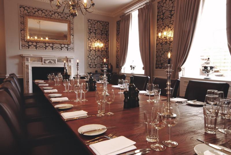 Image courtesy of Hotel du Vin Poole.