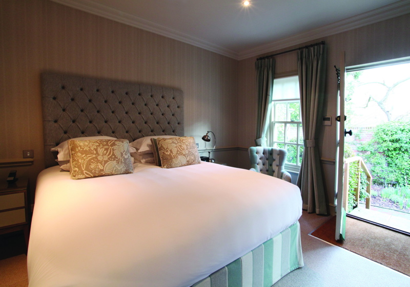 Image courtesy of Hotel du Vin Winchester.