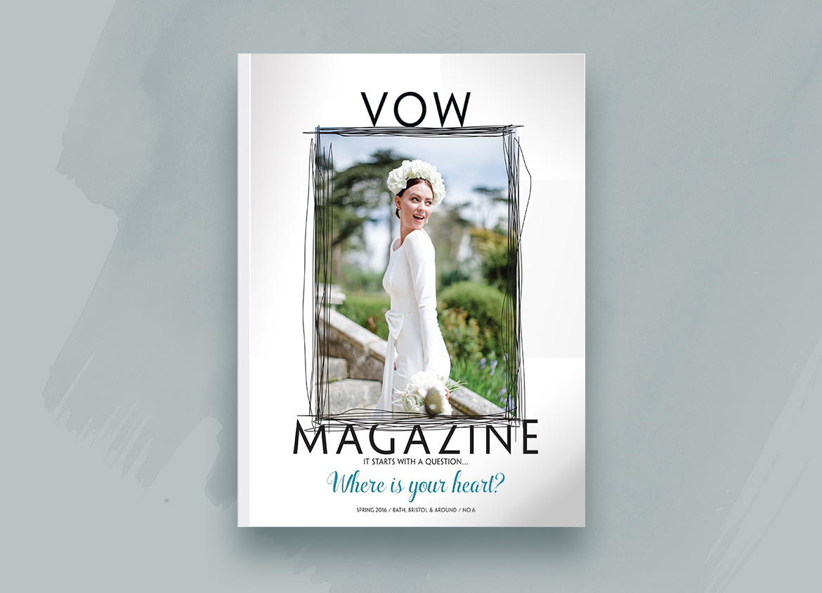 Coco press - VOW Magazine