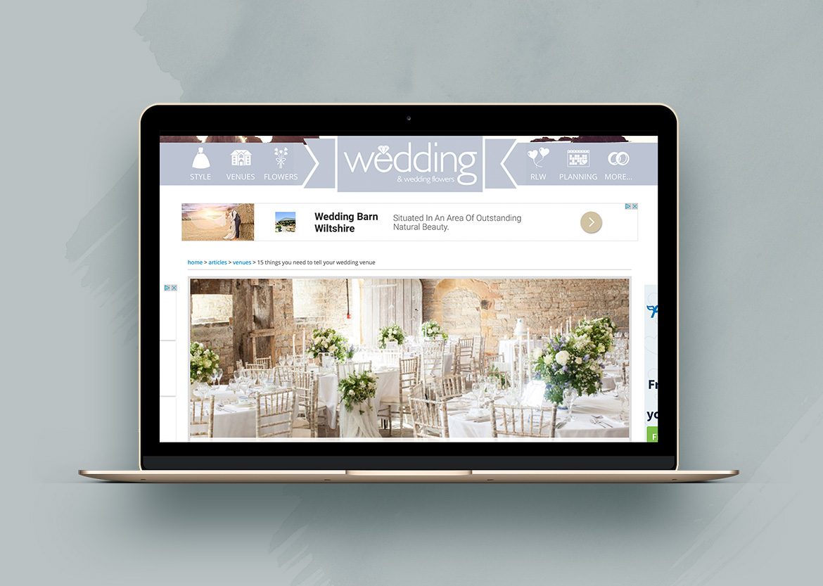 Coco press - Wedding Magazine Online