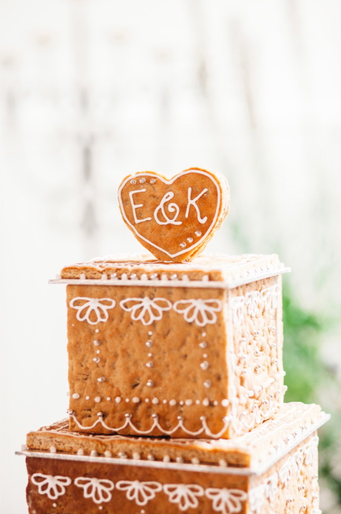 Image courtesy of Maid of Gingerbread.