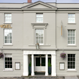 See more about The Angel Hotel wedding venue in Monmouthshire,  Wales