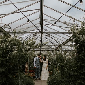 See more about Secret Herb Garden wedding venue in City of Edinburgh,  Scotland