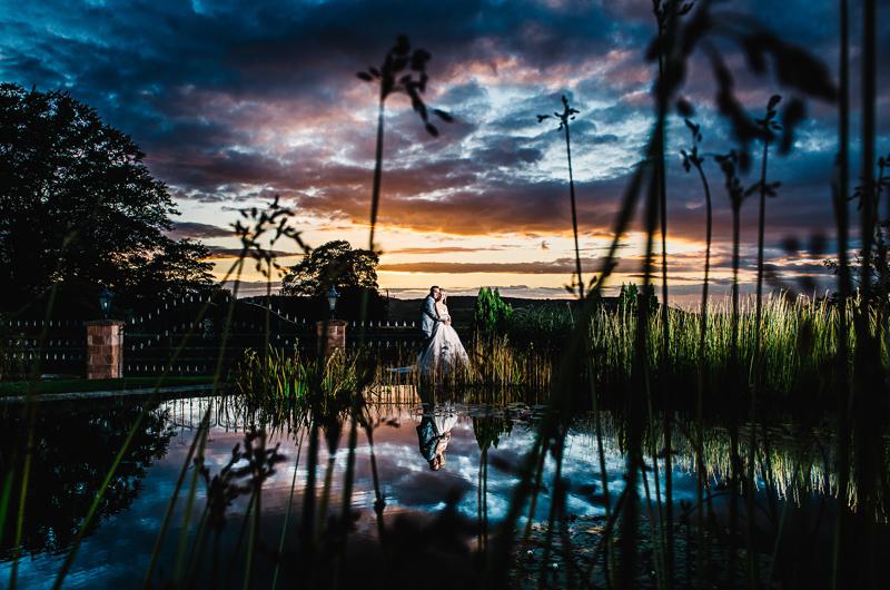 Image by Steve Bridgwood Photography.
