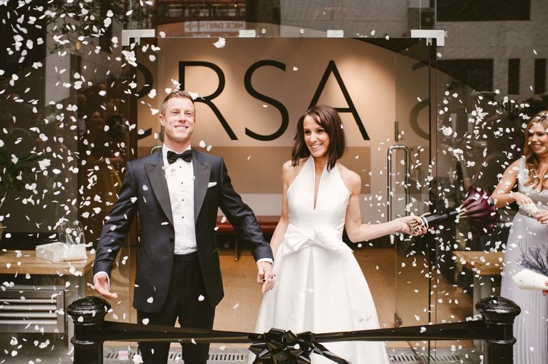 Image courtesy of RSA House.