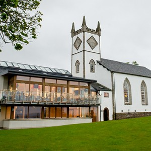 See more about Killearn Village Hall wedding venue in Scotland