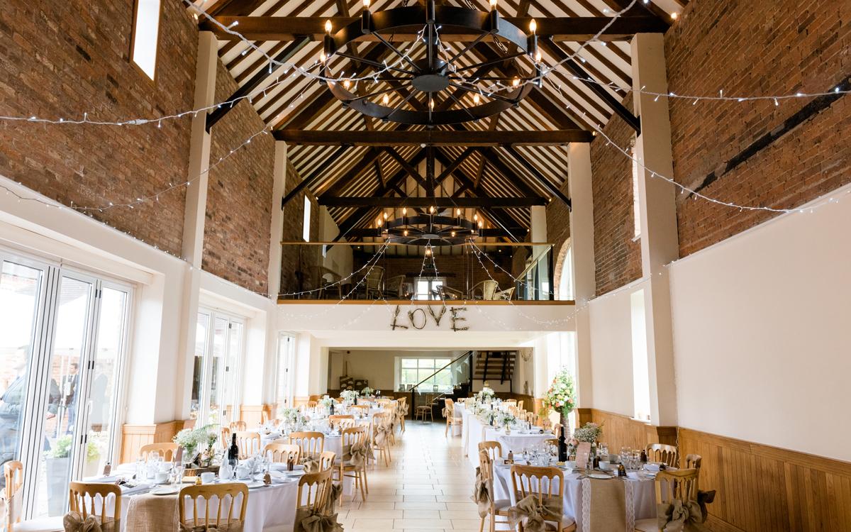 Coco wedding venues slideshow - Country Estate Wedding Venue in Shropshire - Delbury Hall