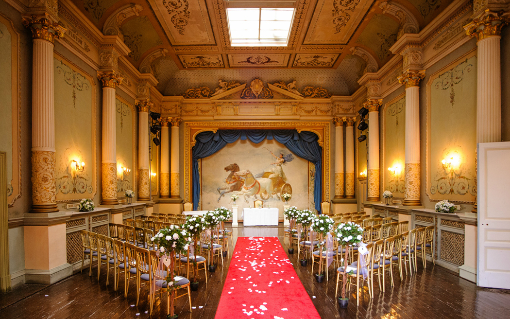Wedding Venues In Swansea Wales