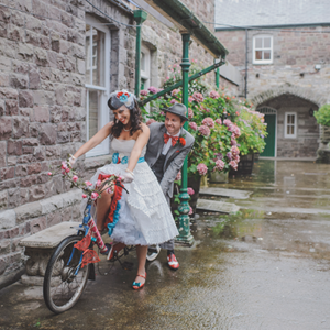 See more about Craig Y Nos Castle wedding venue in Swansea,  Wales