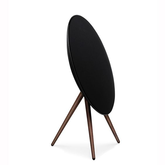 B&O Play BeoPlay A9 Airplay Music System, Black - £1,699.00