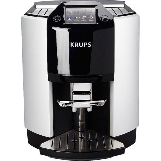 Krups Espresseria EA9010 Bean To Cup Coffee Machine - £1,299.99