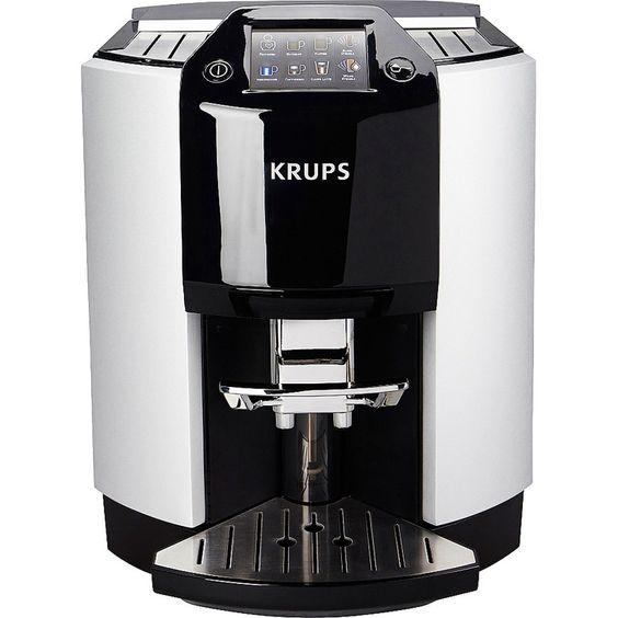 Krups Espresseria EA9010 Bean To Cup Coffee Machine - £1,299.99