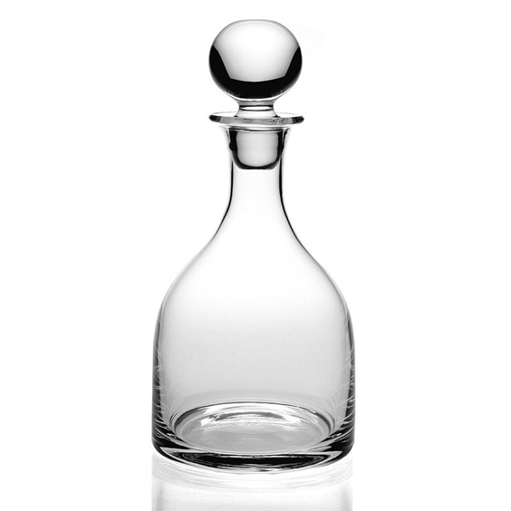 William Yeoward Classic Decanter Bottle - £75.00