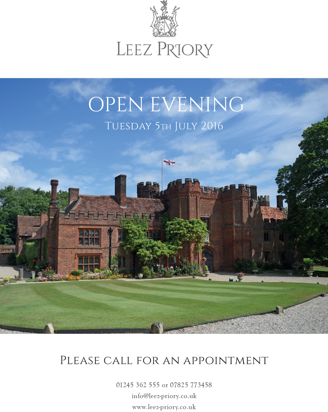 Leez-Priory-Open-Evening-Invitation-July-2016