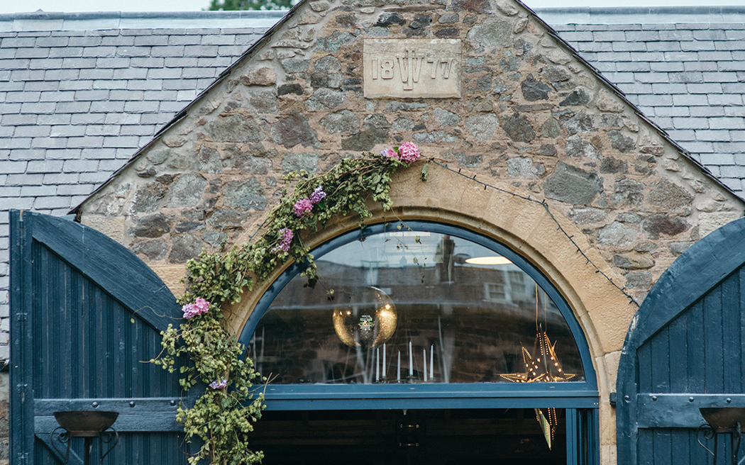 Wedding Venues in Perth, Scotland | The Byre at Inchyra ...