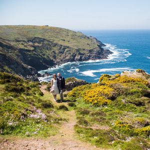 See more about BoHo Cornwall wedding venue in Cornwall,  South West
