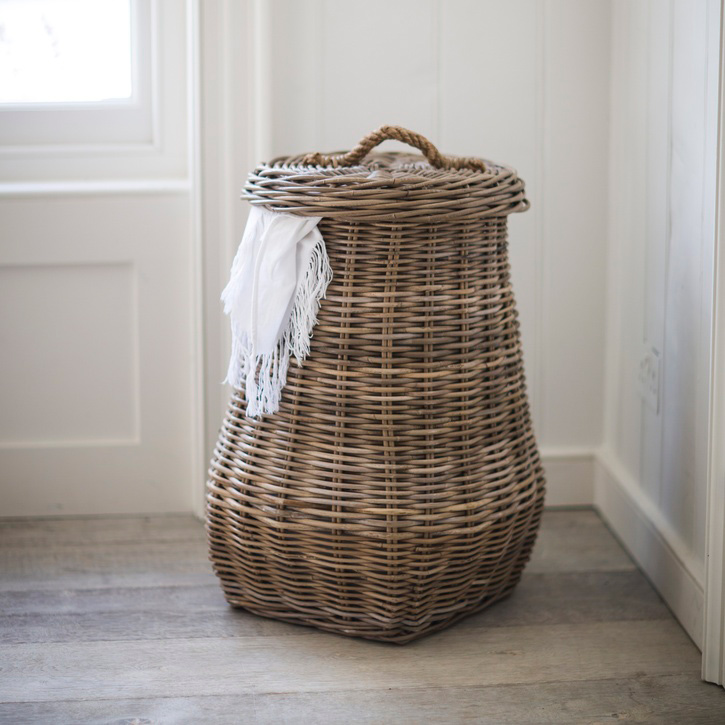 Garden Trading Bembridge Laundry Basket.